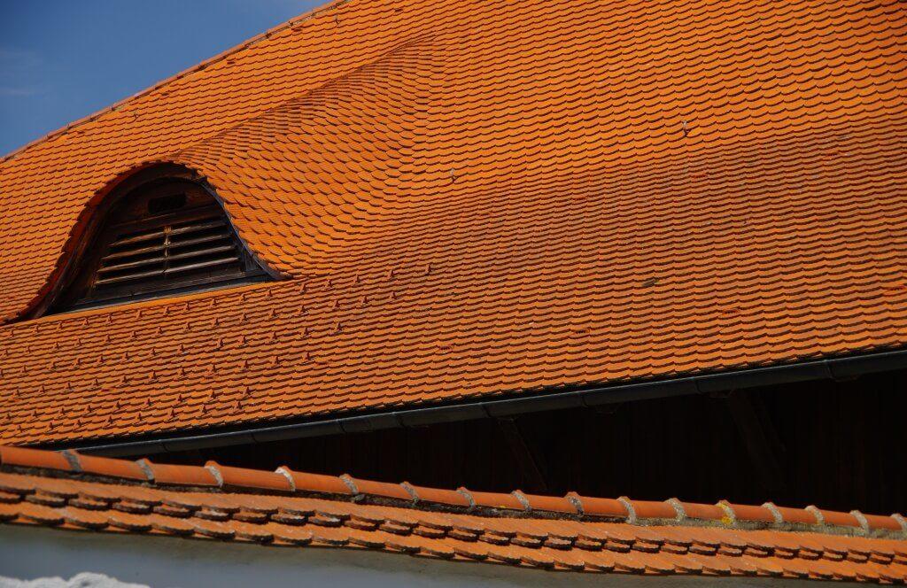 Виды черепицы для крыши