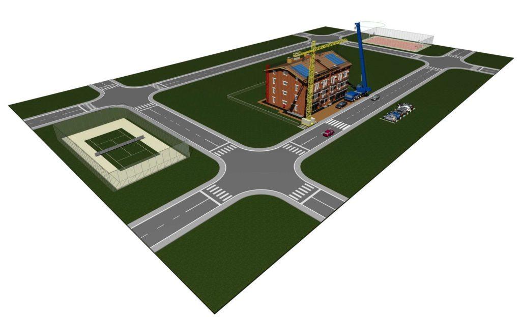 проект организации строительства