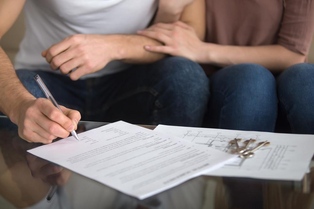 Получение документов на перепланировку квартиры