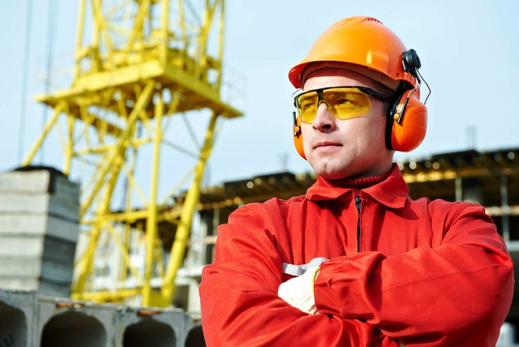 требования безопасности в строительстве