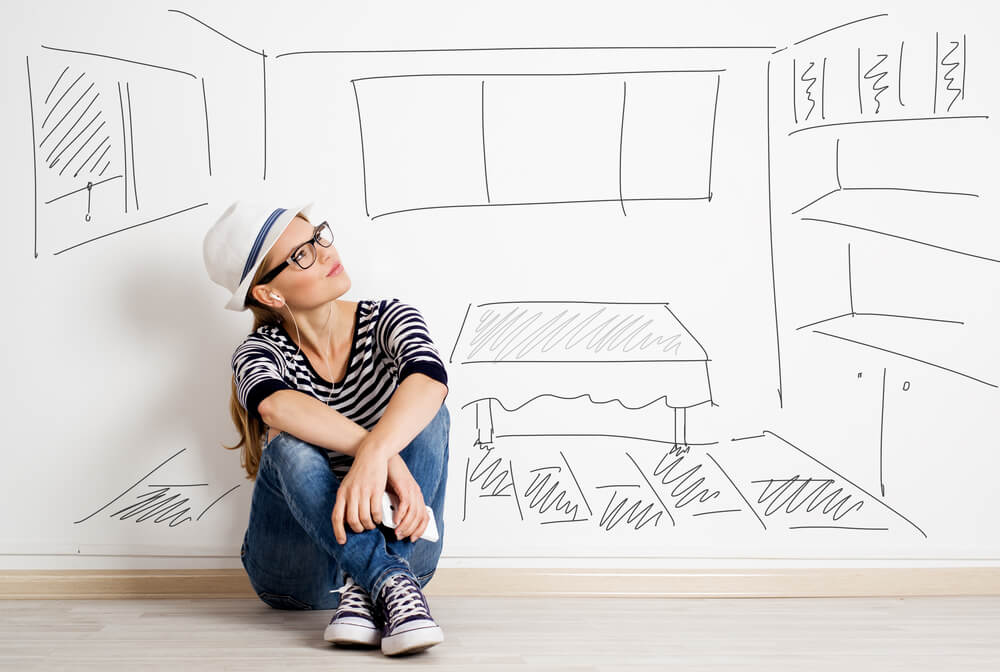 Разработка дизайн-проекта интерьера квартиры