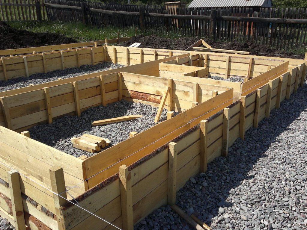 строительство домов из кирпича проекты