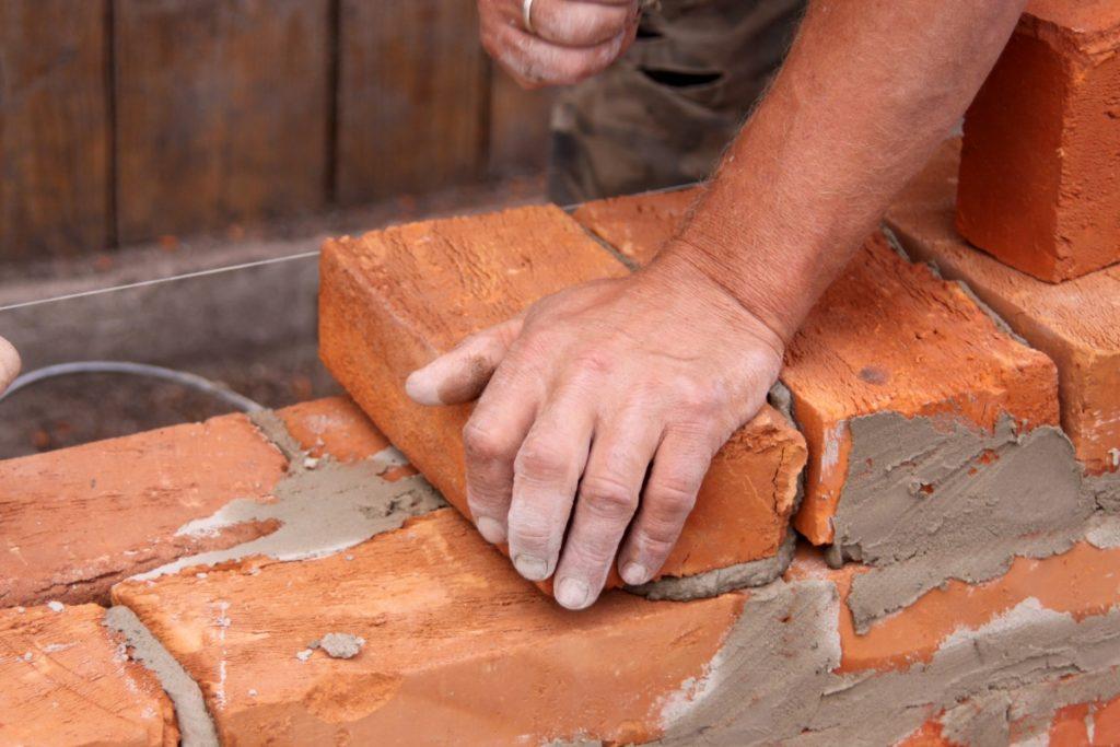 строительство дома из кирпича под ключ цены