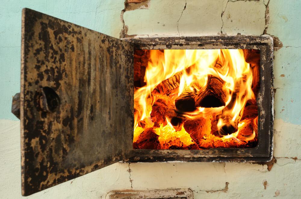 Печное отопление