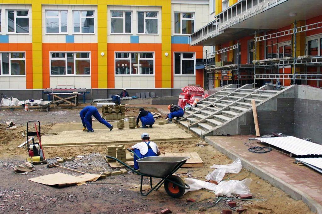 объекты капитального строительства градостроительный кодекс