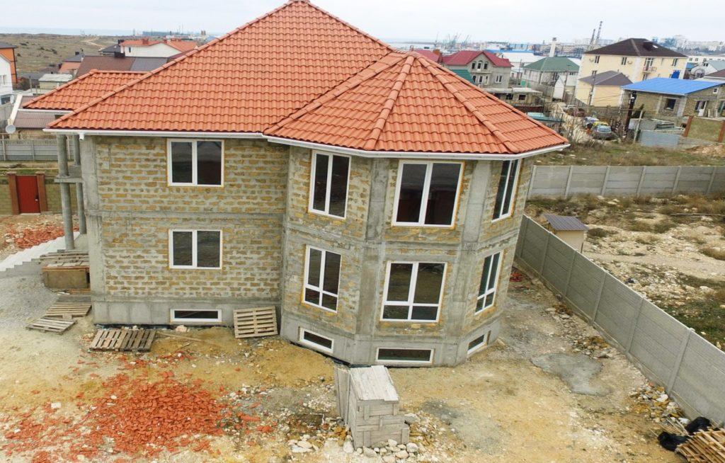 здание капитального строительства