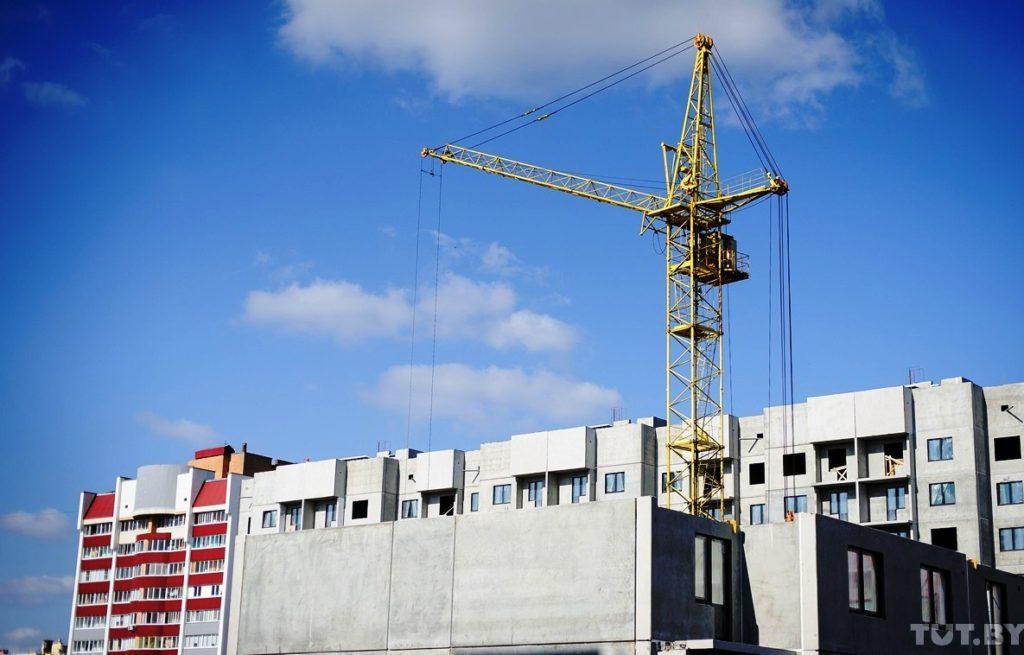 стоимость строительства объекта капитального строительства