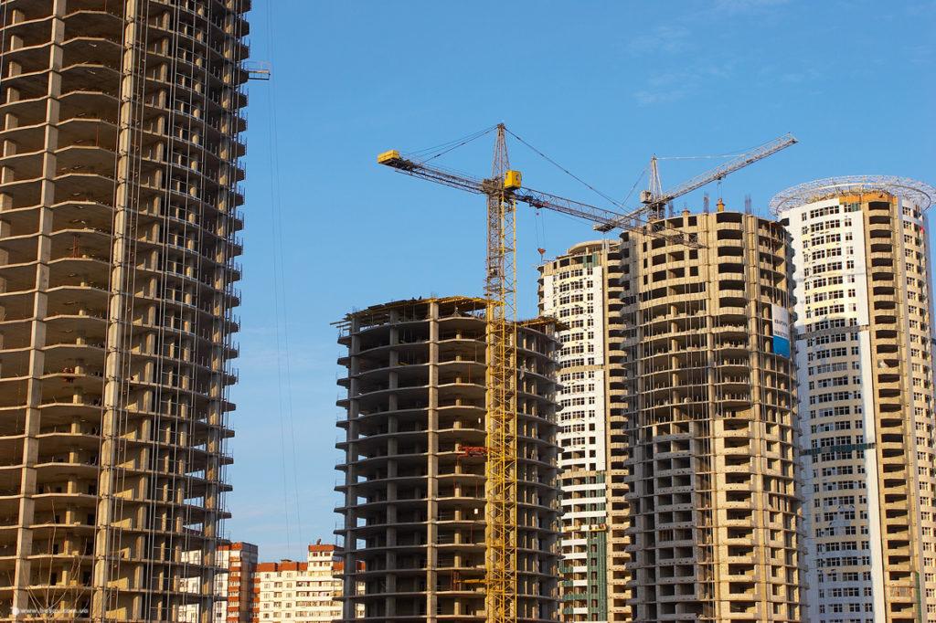 нормы при строительстве дома